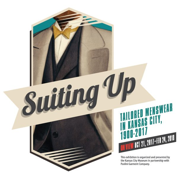5a8d6b0b Suiting Up: Tailored Menswear in Kansas City, 1900-2017 presented by ...