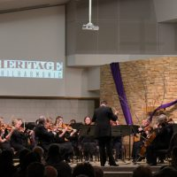 A Chamber Celebration presented by Heritage Philharmonic at ,