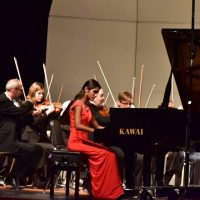 Young Artists Concert presented by Heritage Philharmonic at ,