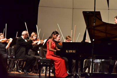 Young Artists Concert