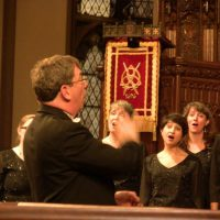 Festival Singers Thanksgiving Concert for Human Need