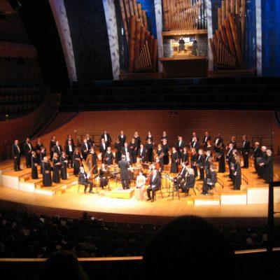 2018 Kenneth Babcock Memorial Concert: Mozart & Ed Frazier Davis
