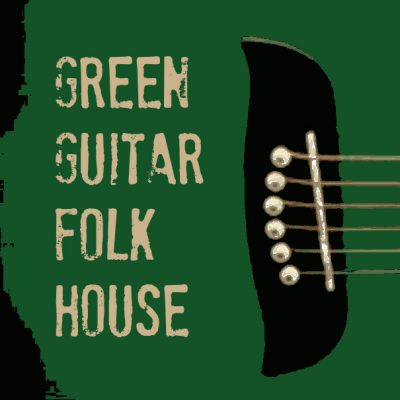 Green Guitar Folk House located in Lenexa KS