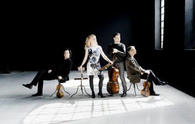 The Pavel Haas Quartet