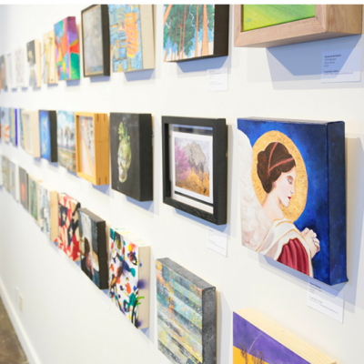 The ArtsKC Gallery
