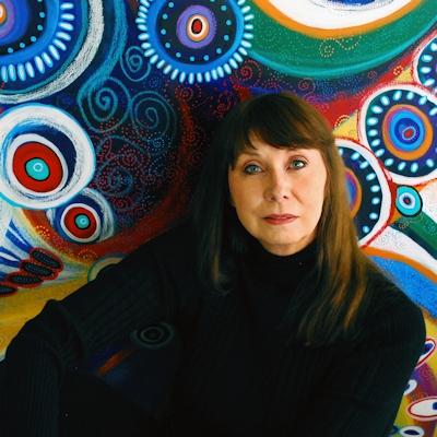 Holly Schenk