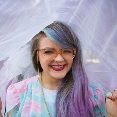 Madison Mae Parker