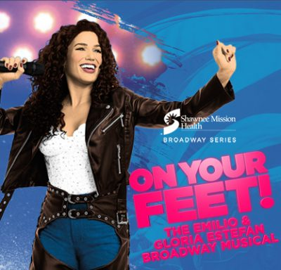 On Your Feet! The Musical