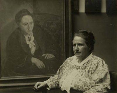 Book Discussion | Gertrude Stein's Picasso