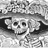 Celebration of Día de los Muertos