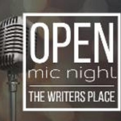 Open Mic with Sharon Eiker