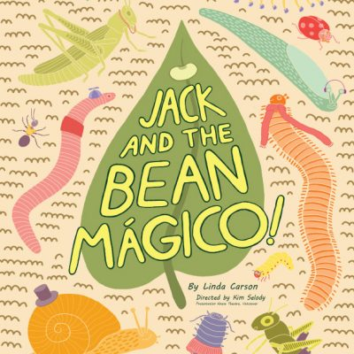 Jack and the Bean Mágico!