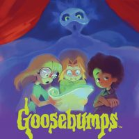 Goosebumps - Phantom of the Auditorium: The Musica...