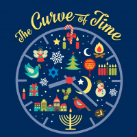 The Curve of Time presented by Kansas City Women's Chorus at Liberty Performing Arts Theatre, Liberty MO