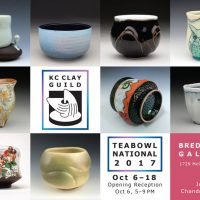 KC Clay Guild Teabowl National 2017 presented by KC Clay Guild at ,