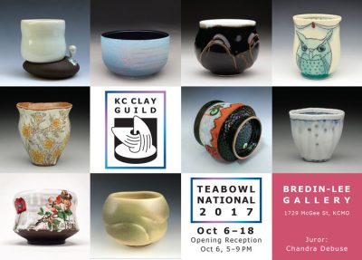KC Clay Guild Teabowl National 2017