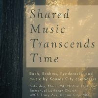 Shared Music Transcends Time