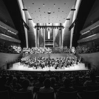 Northland Symphony Orchestra Concert