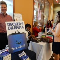 Fourth Annual Local Author Fair