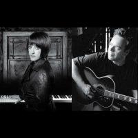 KKFI 90.1 FM presents 'An Evening with Kelley Hunt & Jeff Black'