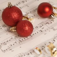'Tis the Season presented by Fountain City Brass Band at ,