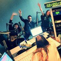 Fall Band Auction on KKFI 90.1 FM
