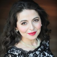 ICM Orchestra / Victoria Botero Concert