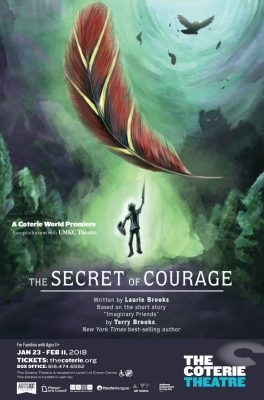 The Secret of Courage