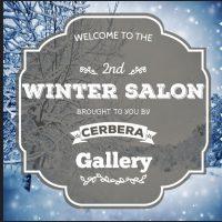Cerbera Gallery presents: Winter Salon II