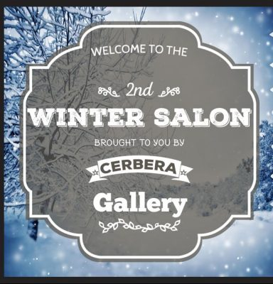 Cerbera Gallery presents: Winter Salon II