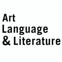 Art, Language & Literature