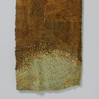 Susan Lordi Marker: Echoes of the Prairie, Works in Cloth