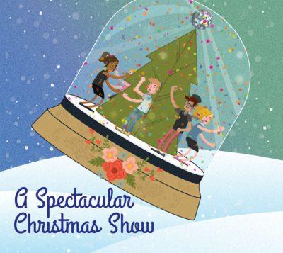 A Spectacular Christmas!