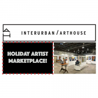 InterUrban ArtHouse Holiday Market