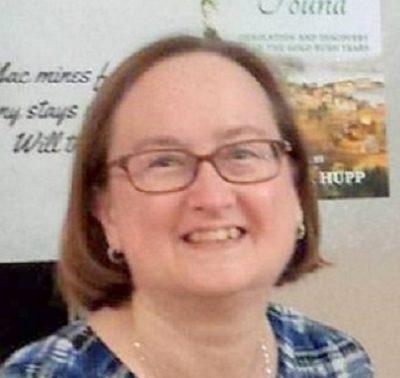 Theresa Hupp