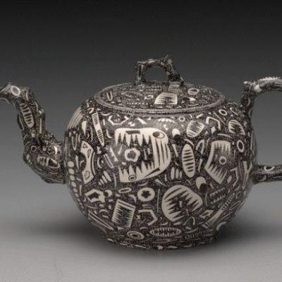 Tea Culture in English & American Tradition