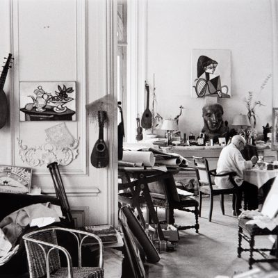 All Eyes on Picasso: The Art of Appropriation