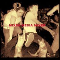 Mixed Media Mixer
