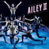 Ailey II