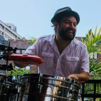Pablo Sanhueza