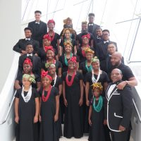 Salute to Spring presented by Kansas City Boys Choir at ,