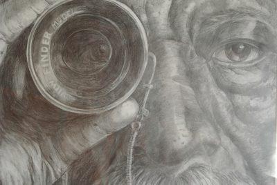 "Lynn Richardson Art Exhibit -- ""Different Views"""