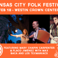 Kansas City Folk Festival