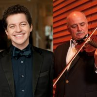 UMKC Faculty Recital: Joseph Genualdi, violin and Henry Kramer, piano