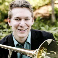 Peter Steiner, trombone, Guest Artist Recital