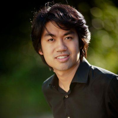 UMKC Faculty Recital: Sean Chen, piano