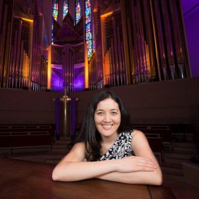 Chelsea Chen Recital and Hymn Festival