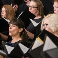 Te Deum Choral Ensemble presented by Kansas City American Guild of Organists at ,