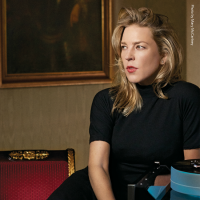 Diana Krall: Turn Up The Quiet World Tour 2018