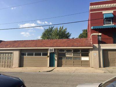 Studio Joy located in Kansas City MO